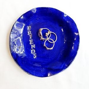 Friends Ring Tray